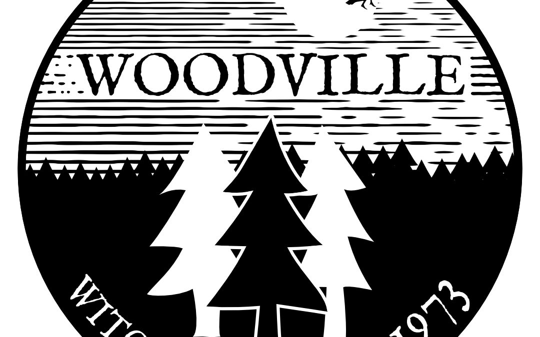 A New Logo for the Village of Woodville