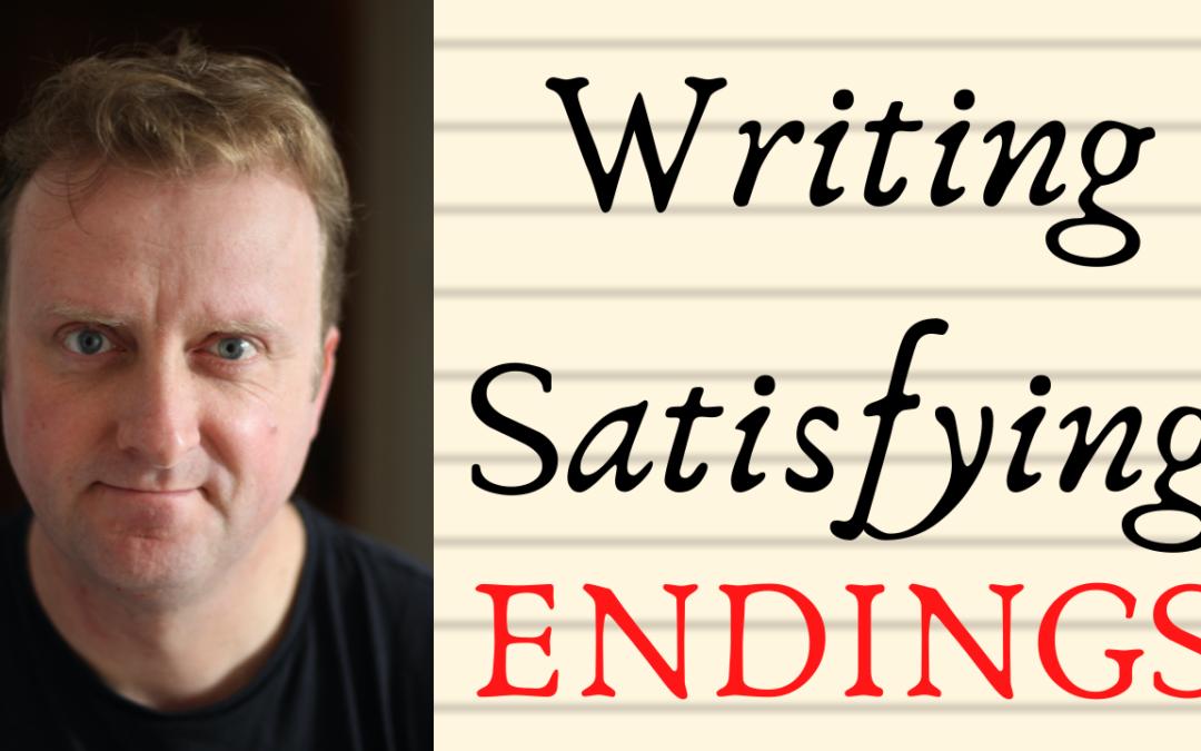 How To Write Satisfying Endings